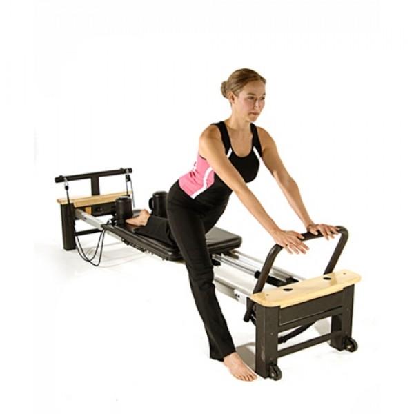 Corso di Formazione Pilates Reformer